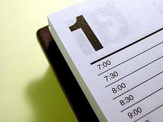 Knipsel kalender