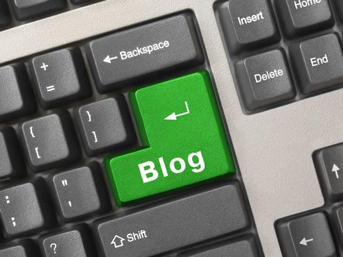 blogknop