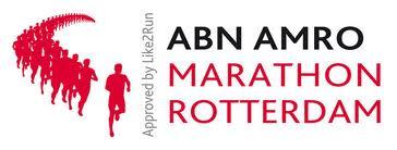 goede doel marathonlogo