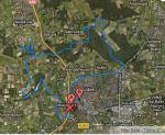 weblogloop route