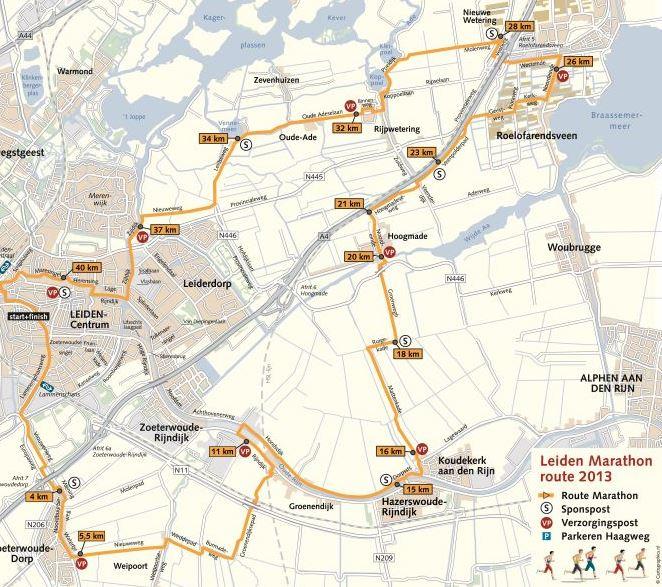 parcours lm13