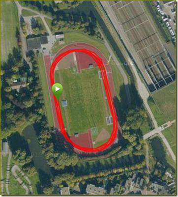 atletiekbaan cav