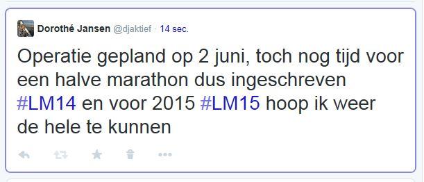 tweet lm14