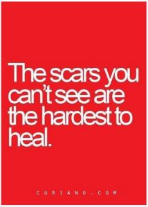 scars quote van curiano