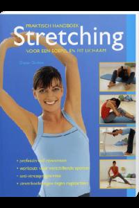boek stretchin