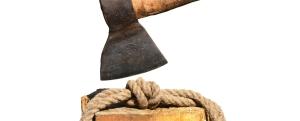 Knoop-doorhakken 2