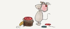 muis-hakt-knopen-door