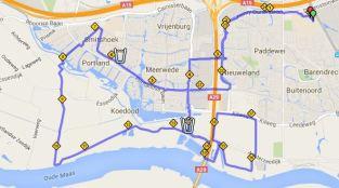 cav 25 km