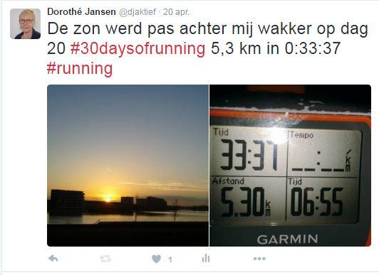 dag 20