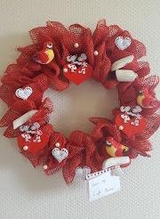 jutekrans moederdag-papegaaivisje (10)