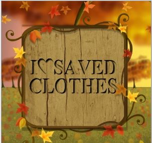 I love saved clothes gemaakt