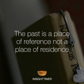 ClUYw6GUYAASfDN the past is a place of reference not of residence