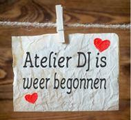 Atelier DJ september