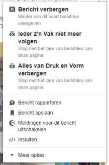 knoppen facebook