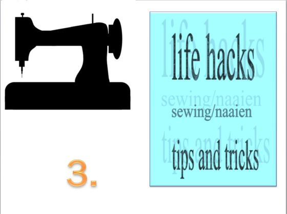 life hacks sewing 3